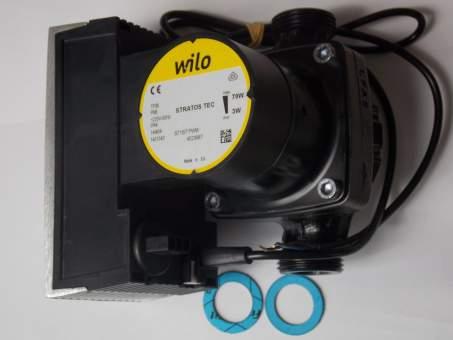 Hocheffizienzpumpe Wilo Stratos Tec ST 15/7 PWM